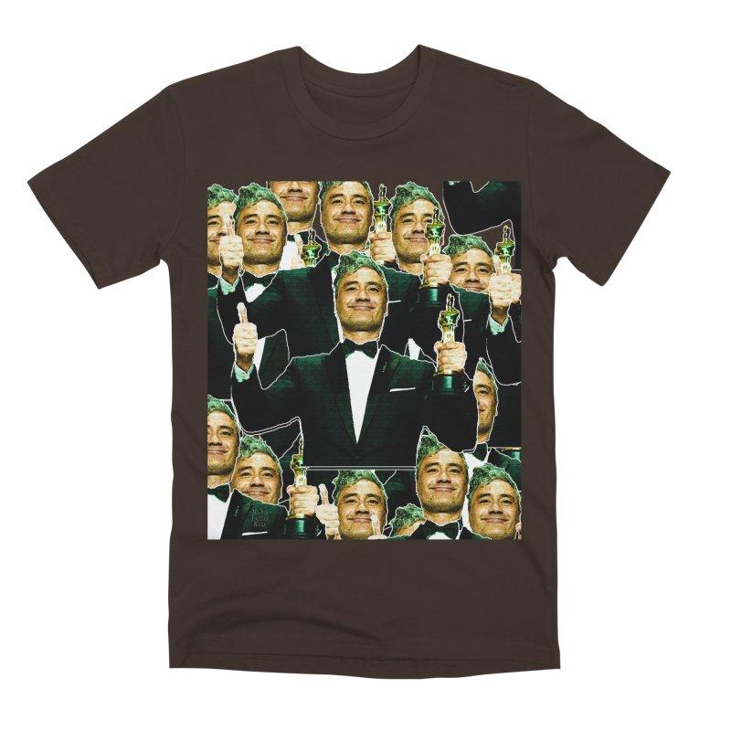 ORIGINAL STORYTELLERS Men's T-Shirt by BLACK TVRTLE NECK