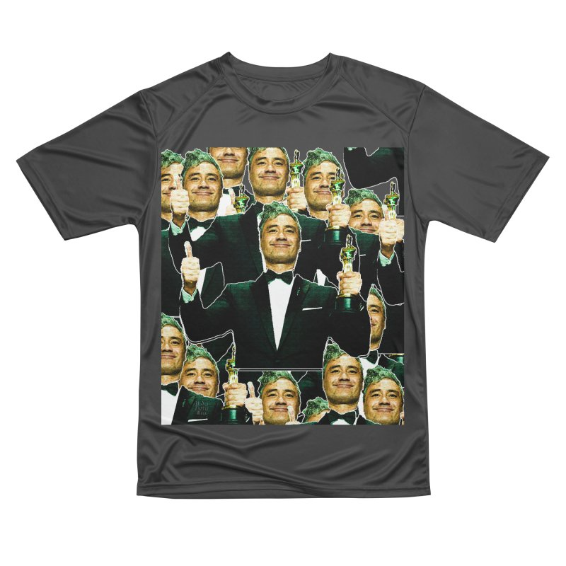 ORIGINAL STORYTELLERS Men's Performance T-Shirt by BLACK TVRTLE NECK