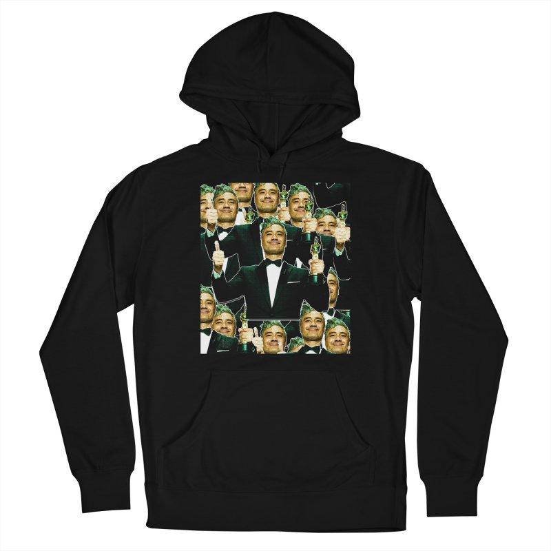 ORIGINAL STORYTELLERS Men's Pullover Hoody by BLACK TVRTLE NECK