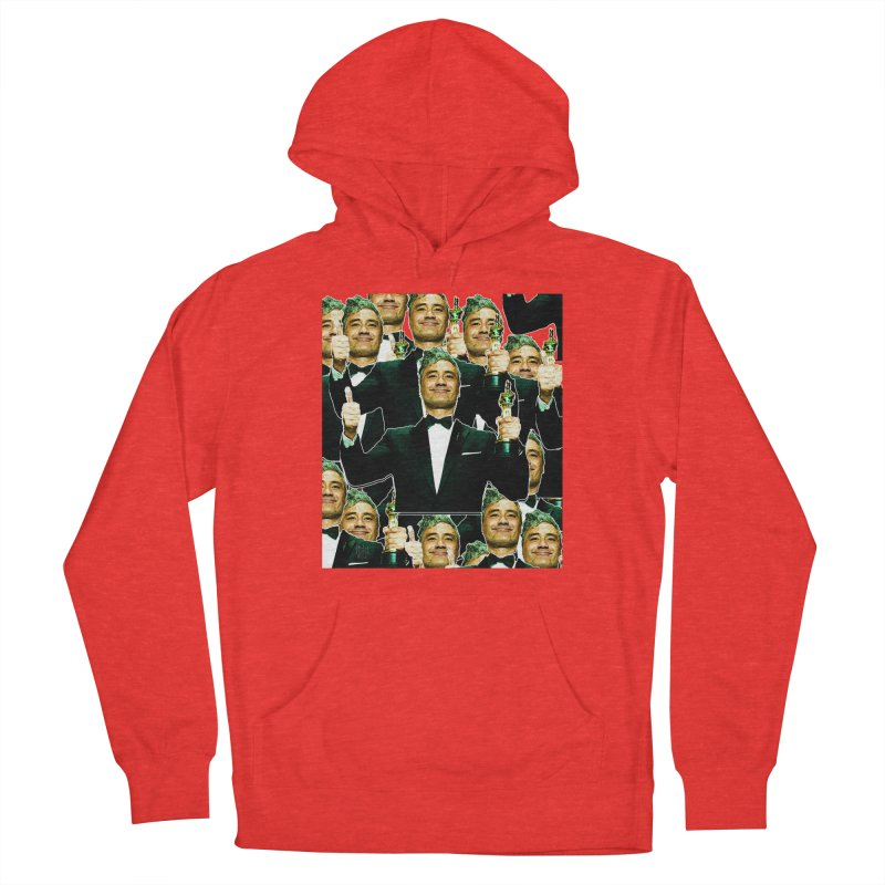ORIGINAL STORYTELLERS Men's Pullover Hoody by BLACK TVRTLE NECK