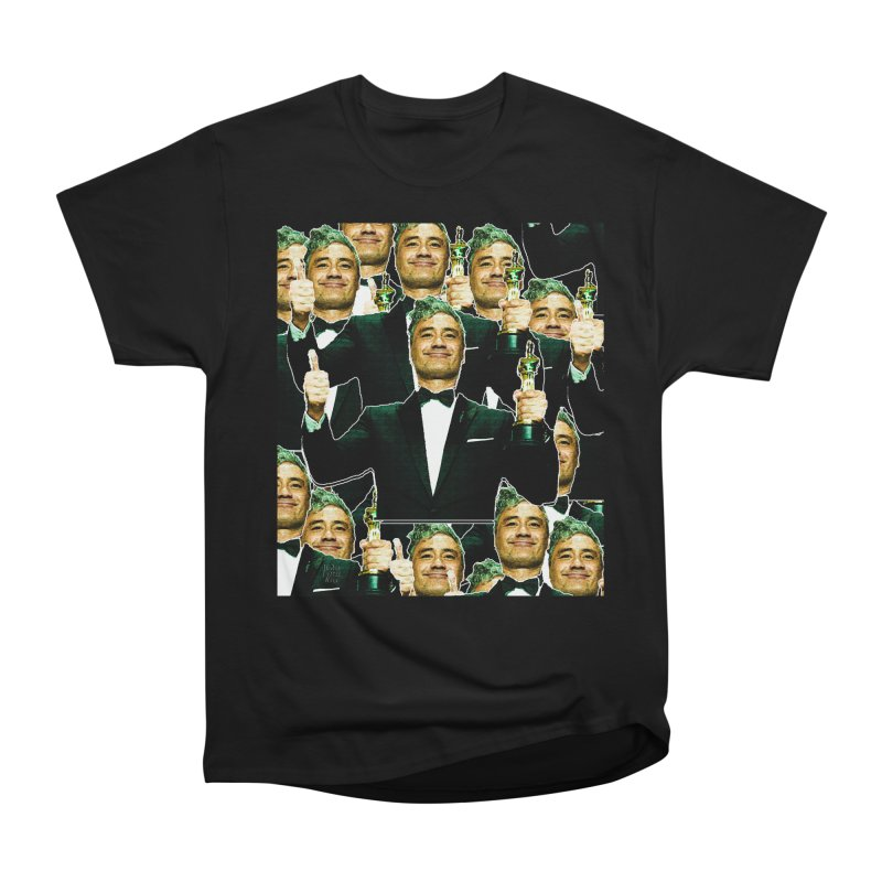 ORIGINAL STORYTELLERS Men's Heavyweight T-Shirt by BLACK TVRTLE NECK