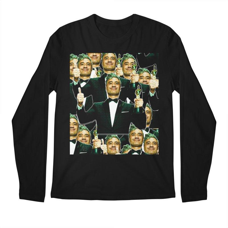 ORIGINAL STORYTELLERS Men's Longsleeve T-Shirt by BLACK TVRTLE NECK