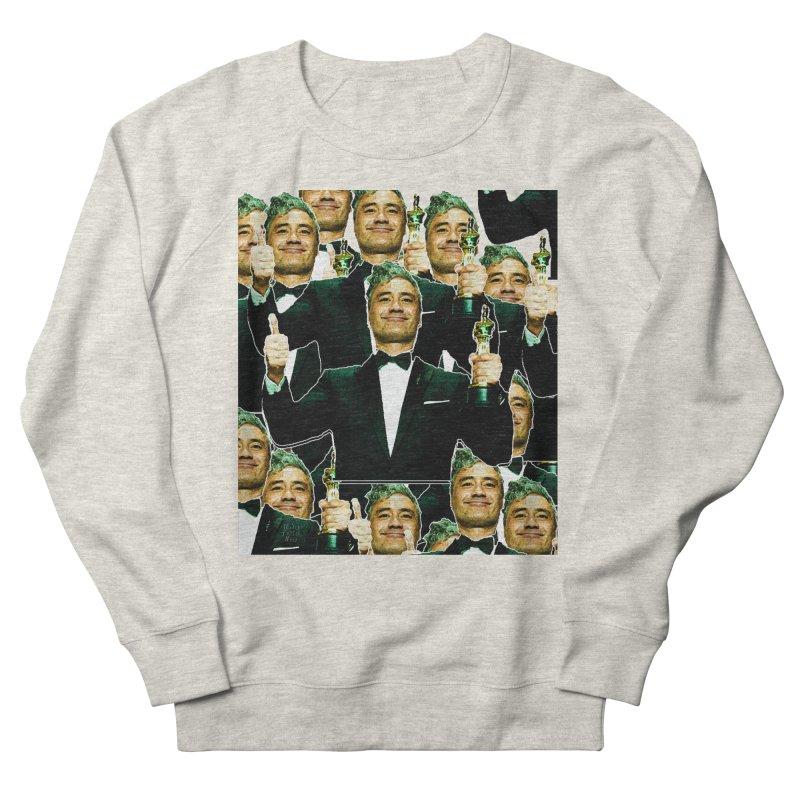 ORIGINAL STORYTELLERS Men's Sweatshirt by BLACK TVRTLE NECK