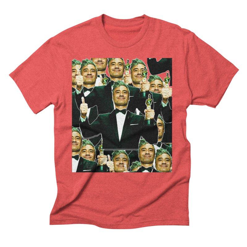 ORIGINAL STORYTELLERS Men's Triblend T-Shirt by BLACK TVRTLE NECK