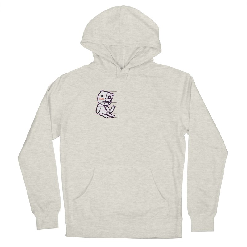 NEW RALPH Men's Pullover Hoody by BLACK TVRTLE NECK