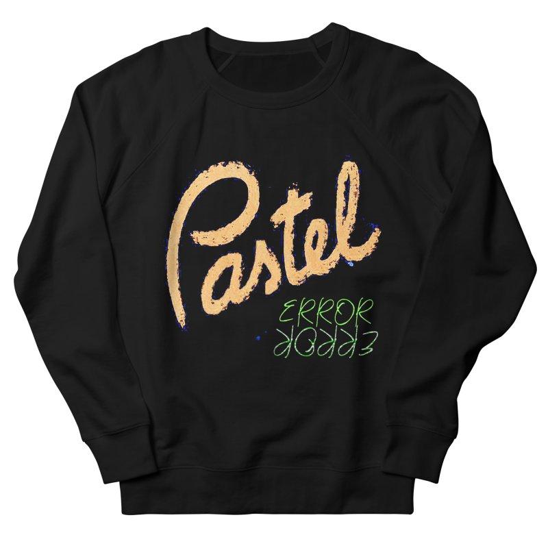 PE 1 (Remix) Men's Sweatshirt by BLACK TVRTLE NECK