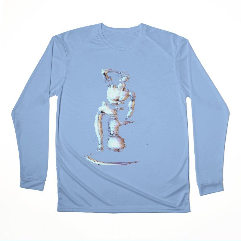 Cypress Men's Longsleeve T-Shirt by BLACK TVRTLE NECK
