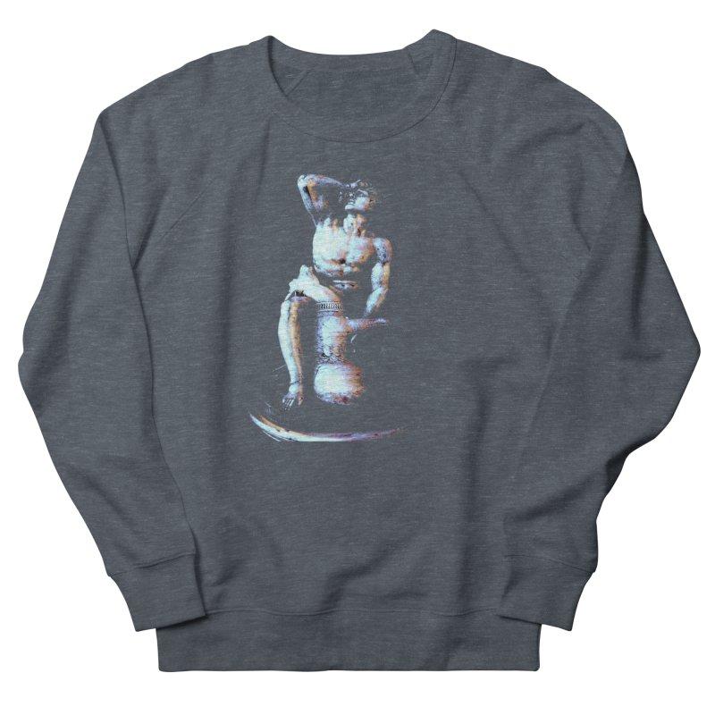 Cypress Men's Sweatshirt by BLACK TVRTLE NECK