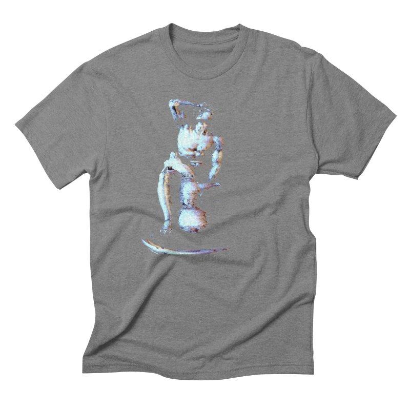 Cypress Men's T-Shirt by BLACK TVRTLE NECK