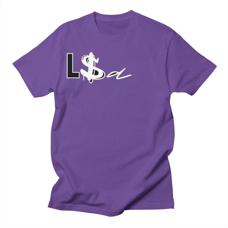 L$D Men's T-Shirt by BLACK TVRTLE NECK