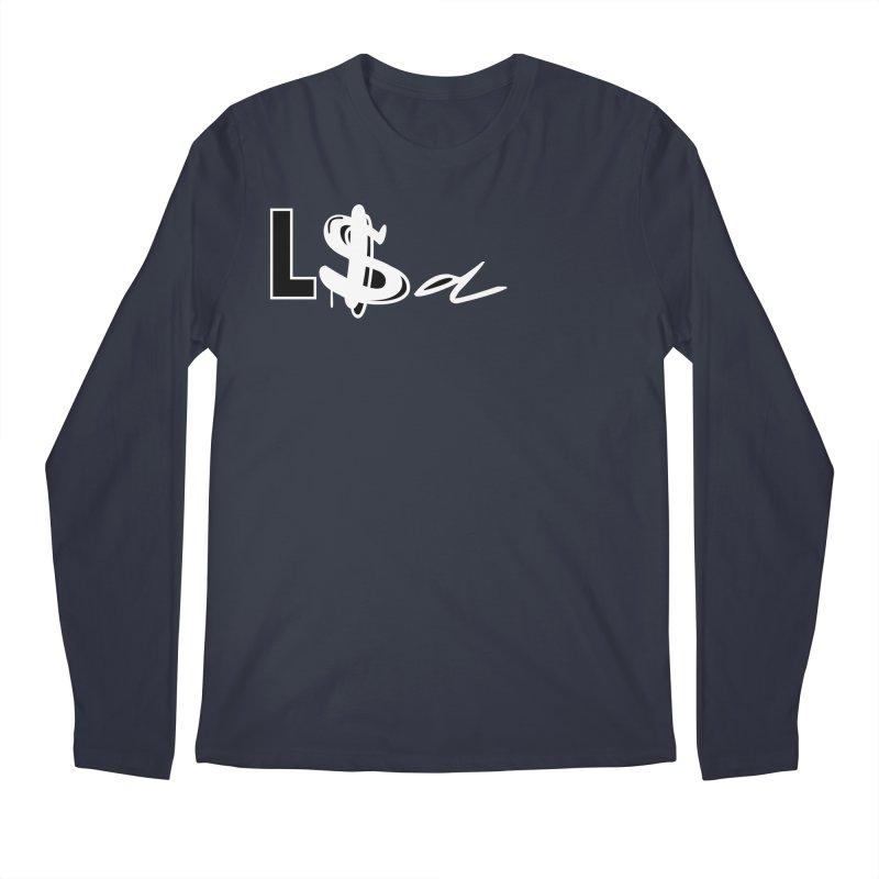 L$D Men's Longsleeve T-Shirt by BLACK TVRTLE NECK