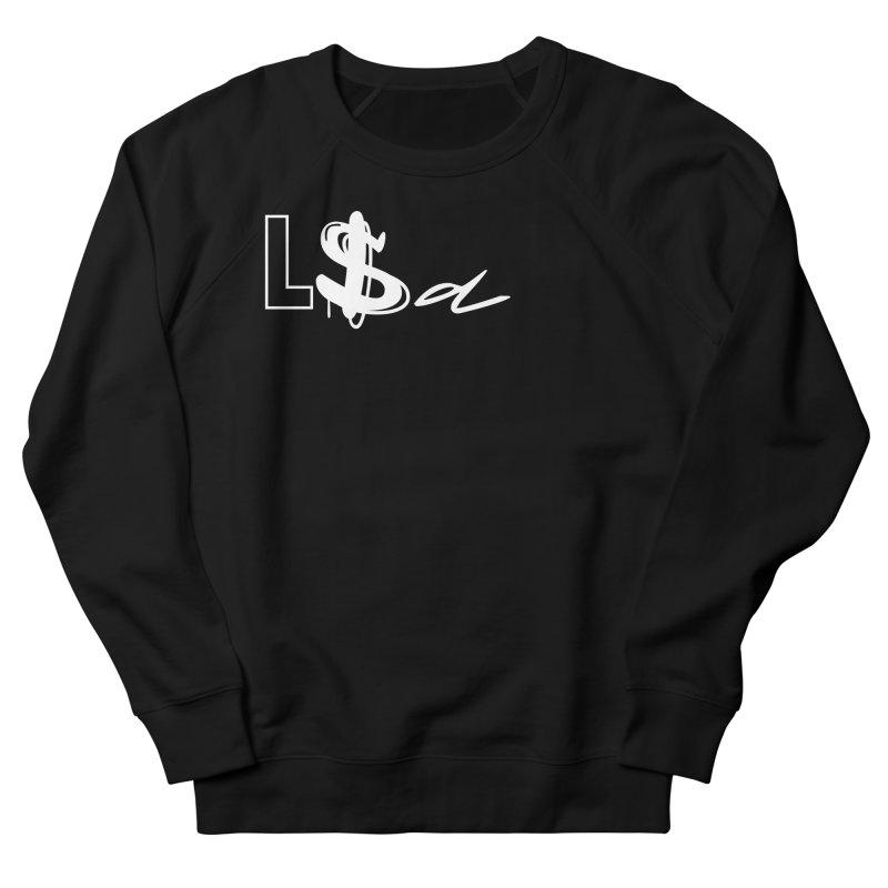 L$D Men's Sweatshirt by BLACK TVRTLE NECK