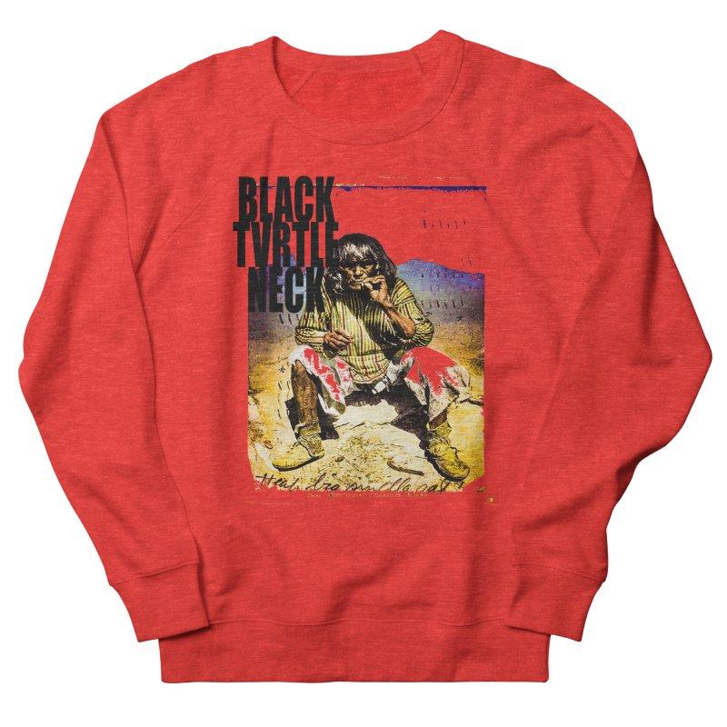 Indigenous Women's Sweatshirt by BLACK TVRTLE NECK