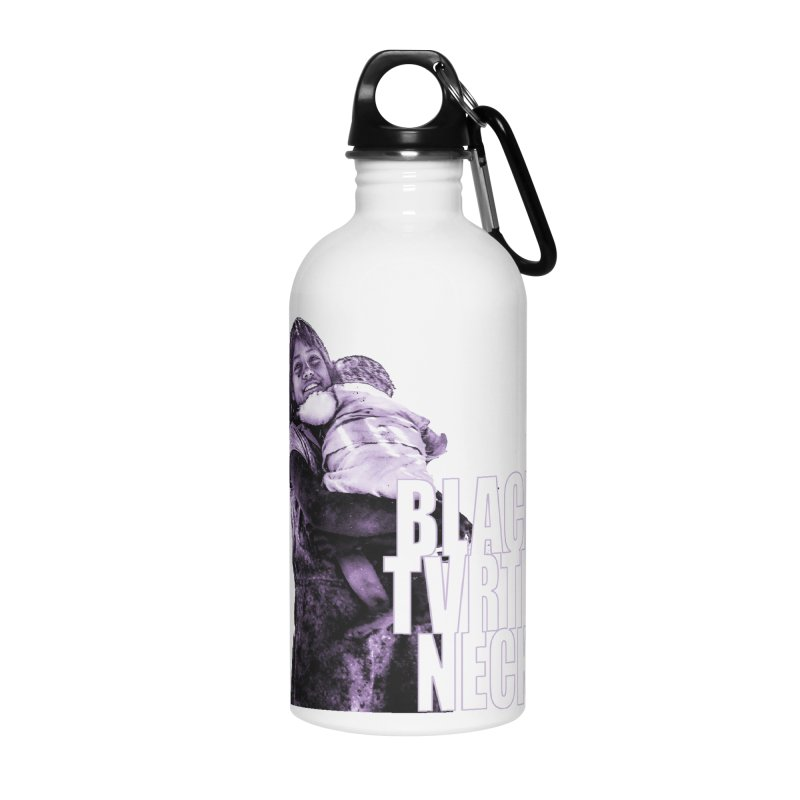 Sister Accessories Water Bottle by BLACK TVRTLE NECK