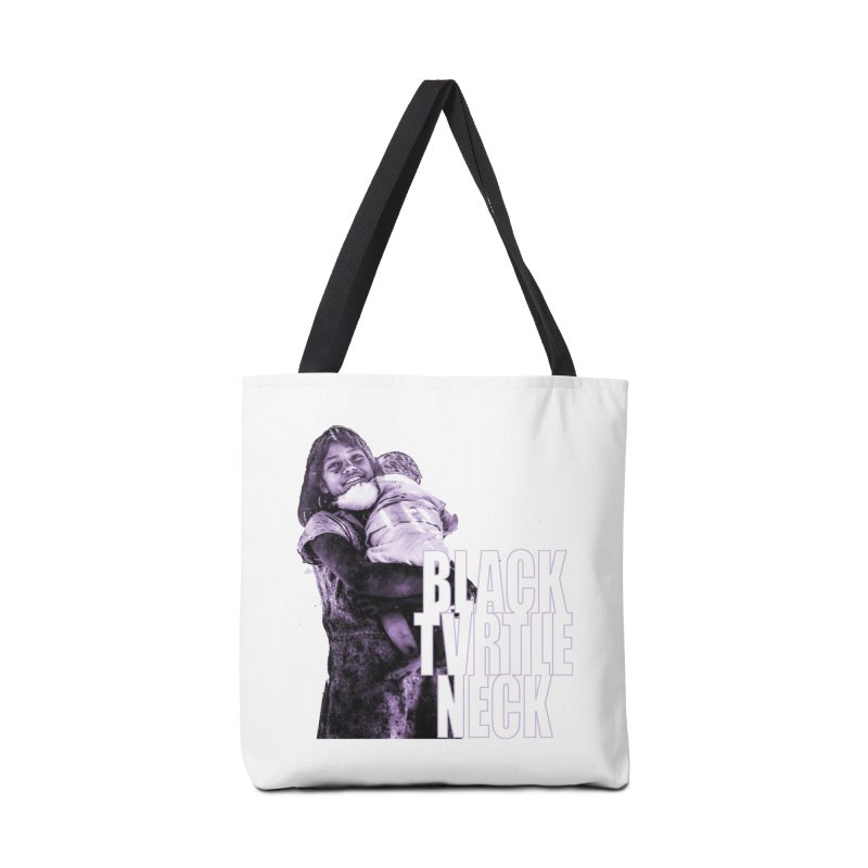 Sister Accessories Bag by BLACK TVRTLE NECK