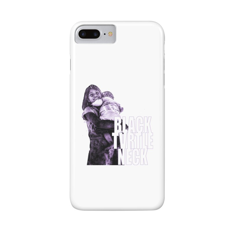 Sister Accessories Phone Case by BLACK TVRTLE NECK