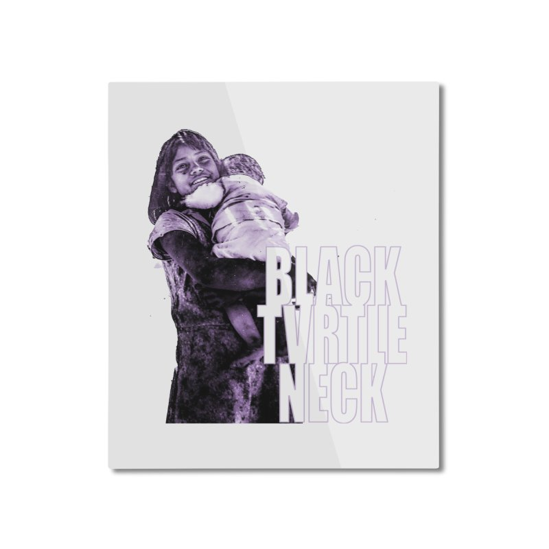 Home None by BLACK TVRTLE NECK