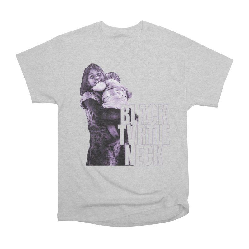 Sister Women's T-Shirt by BLACK TVRTLE NECK