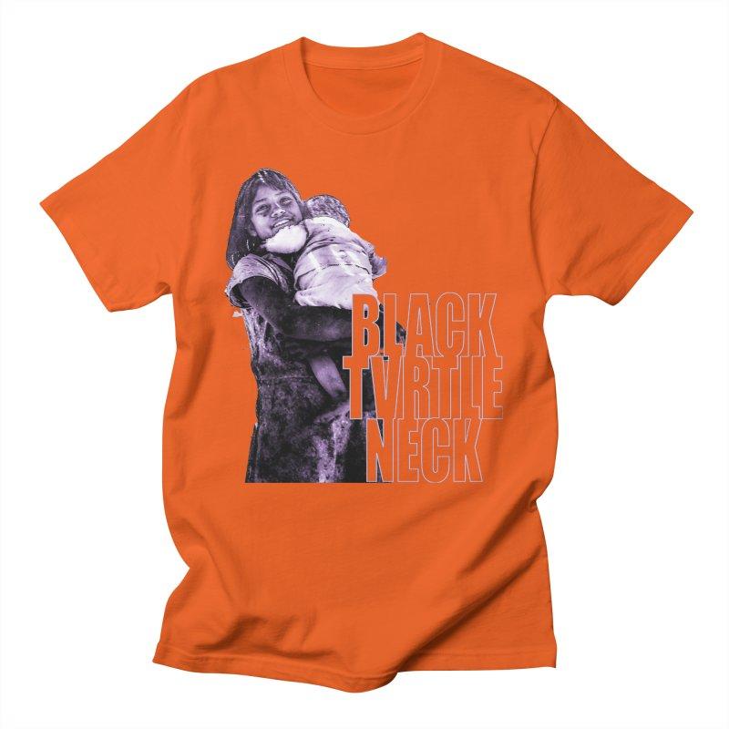 Sister Men's T-Shirt by BLACK TVRTLE NECK