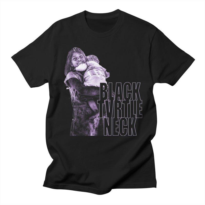 Sister Men's Regular T-Shirt by BLACK TVRTLE NECK