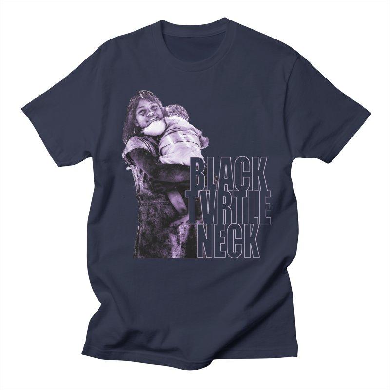 Sister Women's Regular Unisex T-Shirt by BLACK TVRTLE NECK