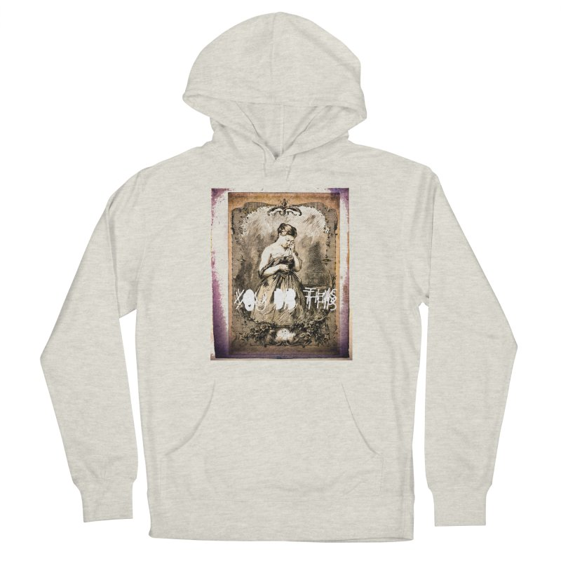You Did This Women's Pullover Hoody by BLACK TVRTLE NECK
