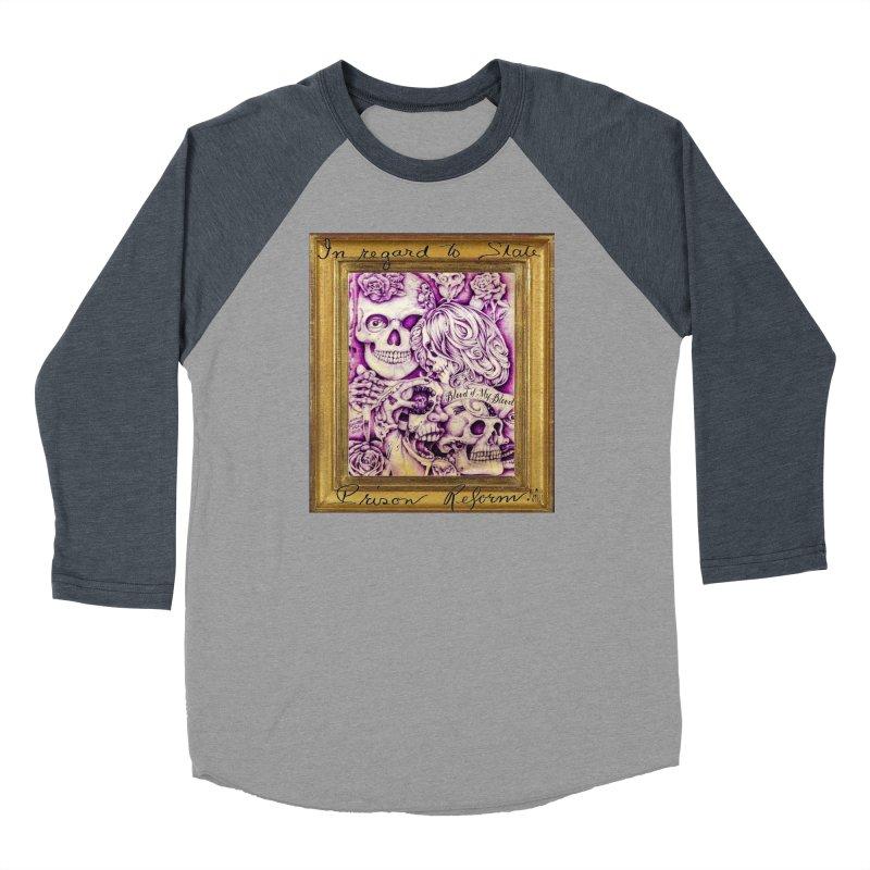 CHIVO Men's Longsleeve T-Shirt by BLACK TVRTLE NECK