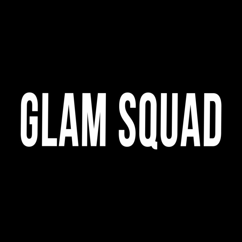 GLAM SQUAD (version 2) by Blue Music Productions's Artist Shop