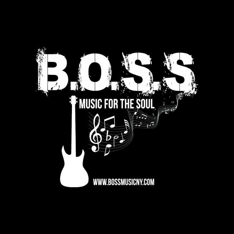 B.O.S.S Music by Blue Music Productions's Artist Shop