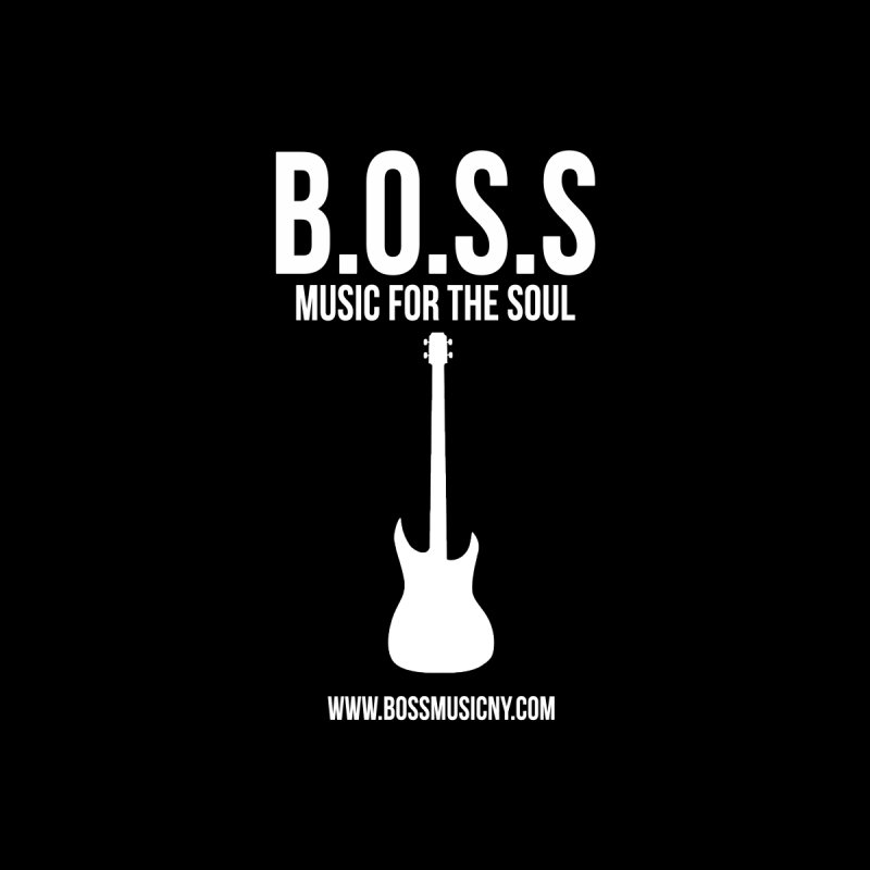 B.O.S.S Music #2 by Blue Music Productions's Artist Shop