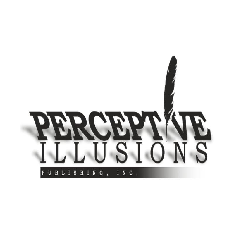 Perceptive Illusions White Pants by Blue Saffire's Artist Shop