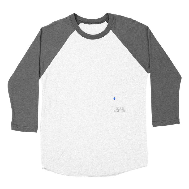 Live Out Loud Blue Tees Women's Longsleeve T-Shirt by Blue Saffire's Artist Shop