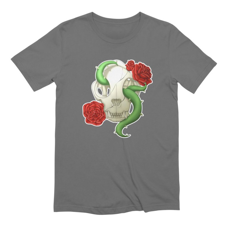 Life and Death Men's T-Shirt by Bluefeatherkitten's Artist Shop