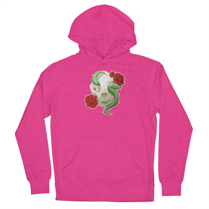 Life and Death Women's Pullover Hoody by Bluefeatherkitten's Artist Shop