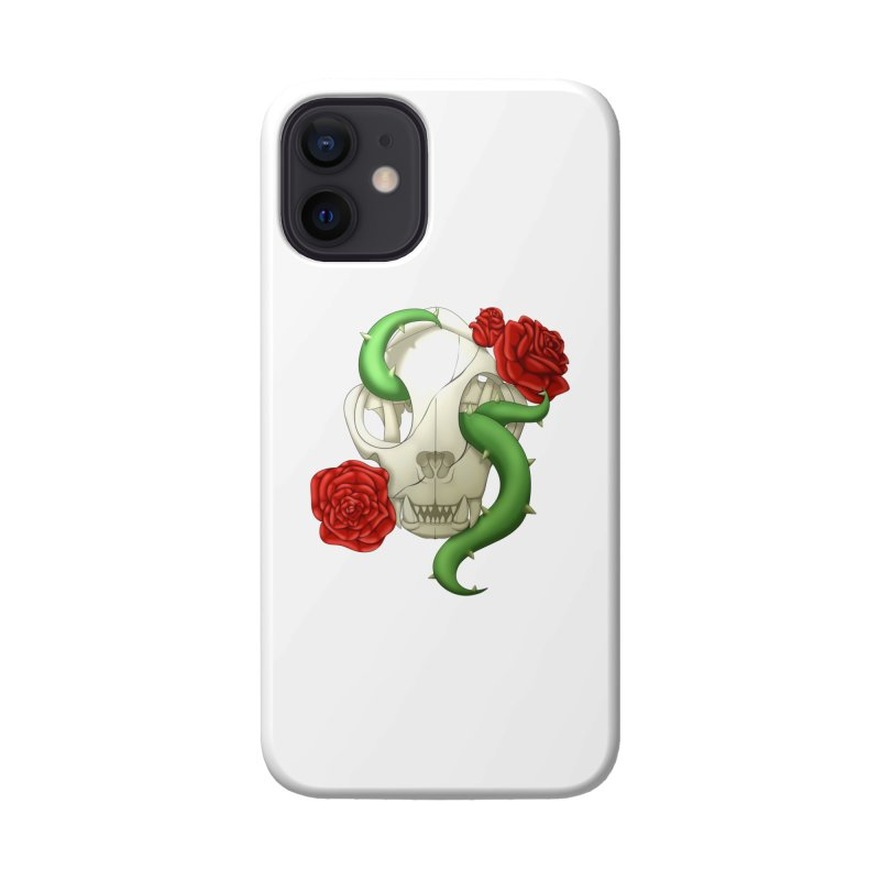 Life and Death Accessories Phone Case by Bluefeatherkitten's Artist Shop