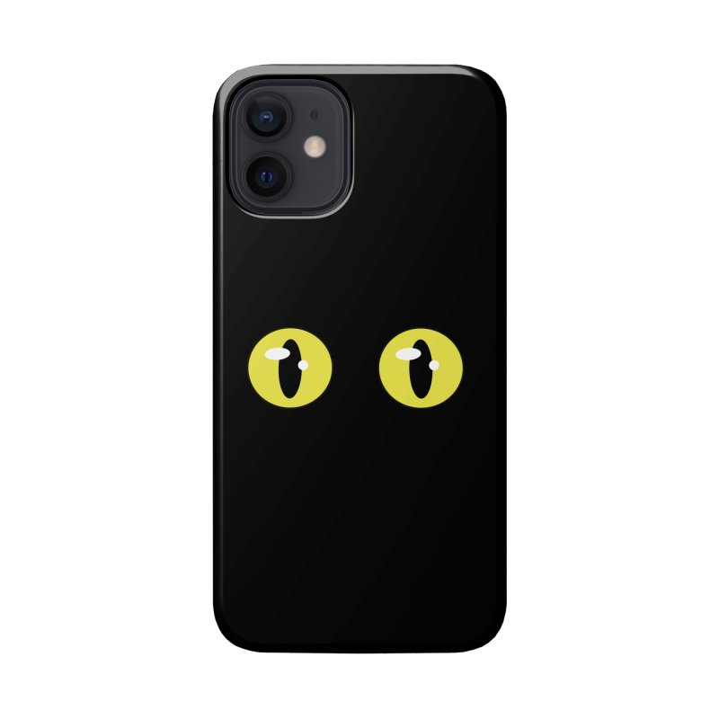 The Darkness Accessories Phone Case by Bluefeatherkitten's Artist Shop