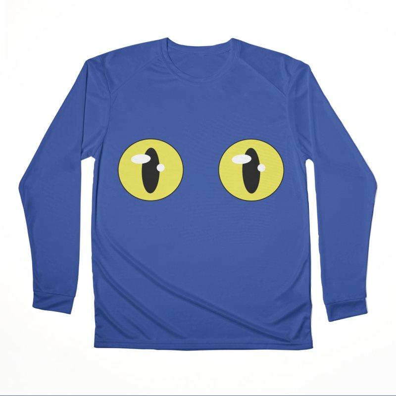 The Darkness Women's Longsleeve T-Shirt by Bluefeatherkitten's Artist Shop
