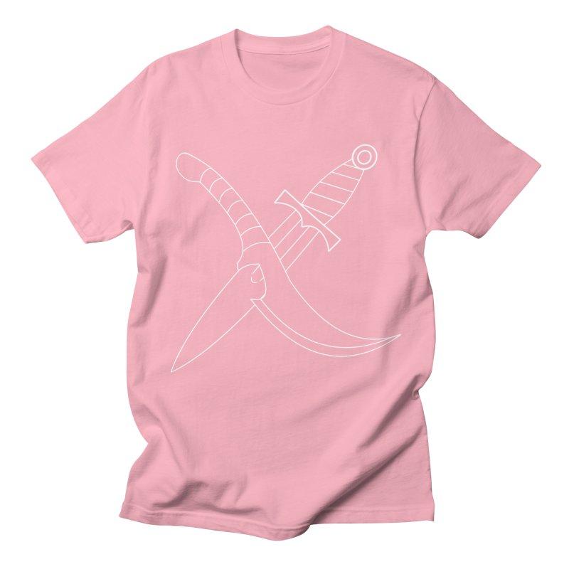Slice and Dice Women's T-Shirt by Bluefeatherkitten's Artist Shop