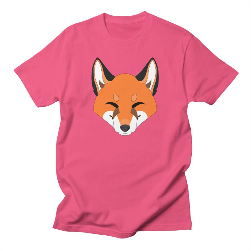 Small Fox Women's T-Shirt by Bluefeatherkitten's Artist Shop