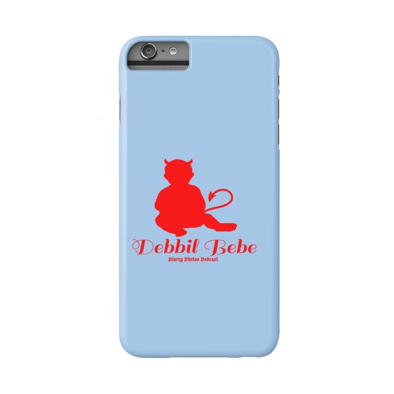 Devil Baby Accessories Phone Case by Blurry Photos's Artist Shop