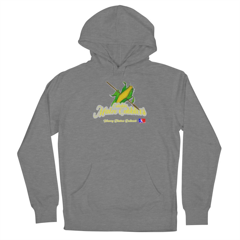 Cahokia Maize Gobblers Women's Pullover Hoody by Blurry Photos's Artist Shop