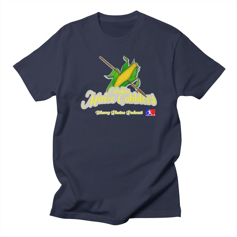 Cahokia Maize Gobblers Women's Regular Unisex T-Shirt by Blurry Photos's Artist Shop