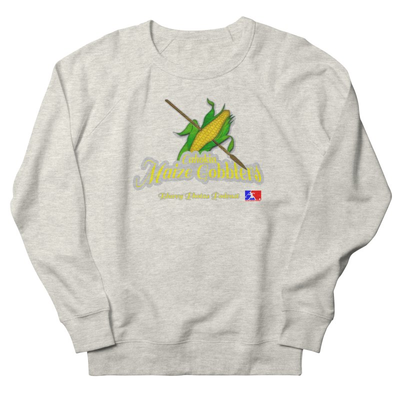 Cahokia Maize Gobblers Men's Sweatshirt by Blurry Photos's Artist Shop