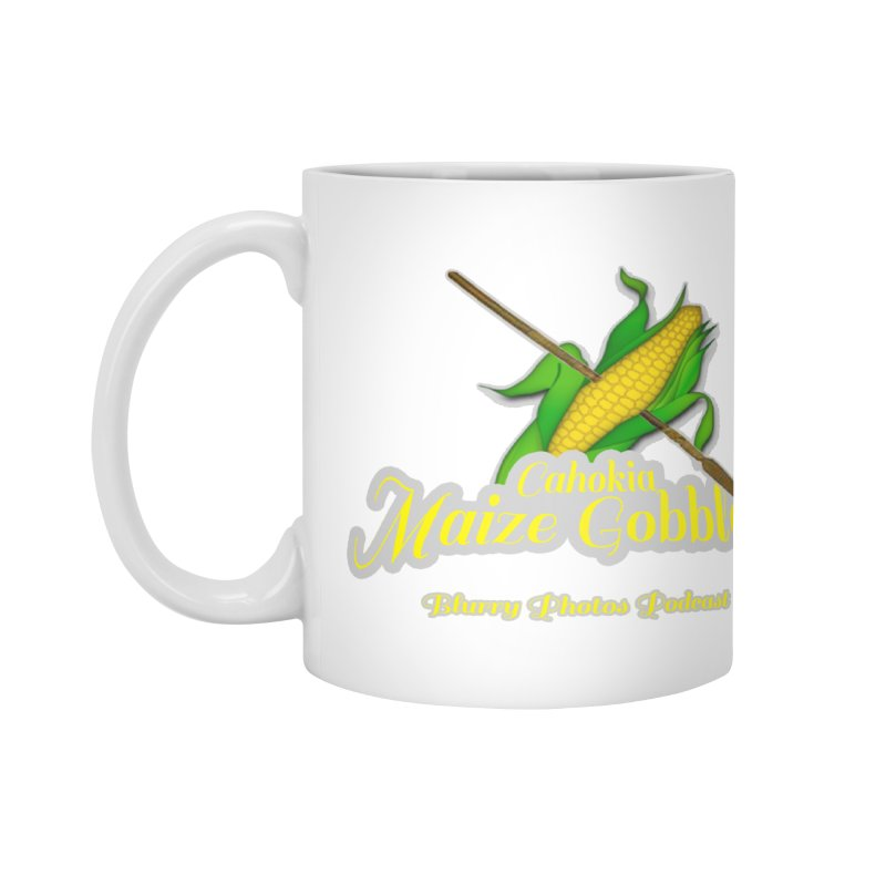 Cahokia Maize Gobblers Accessories Mug by Blurry Photos's Artist Shop