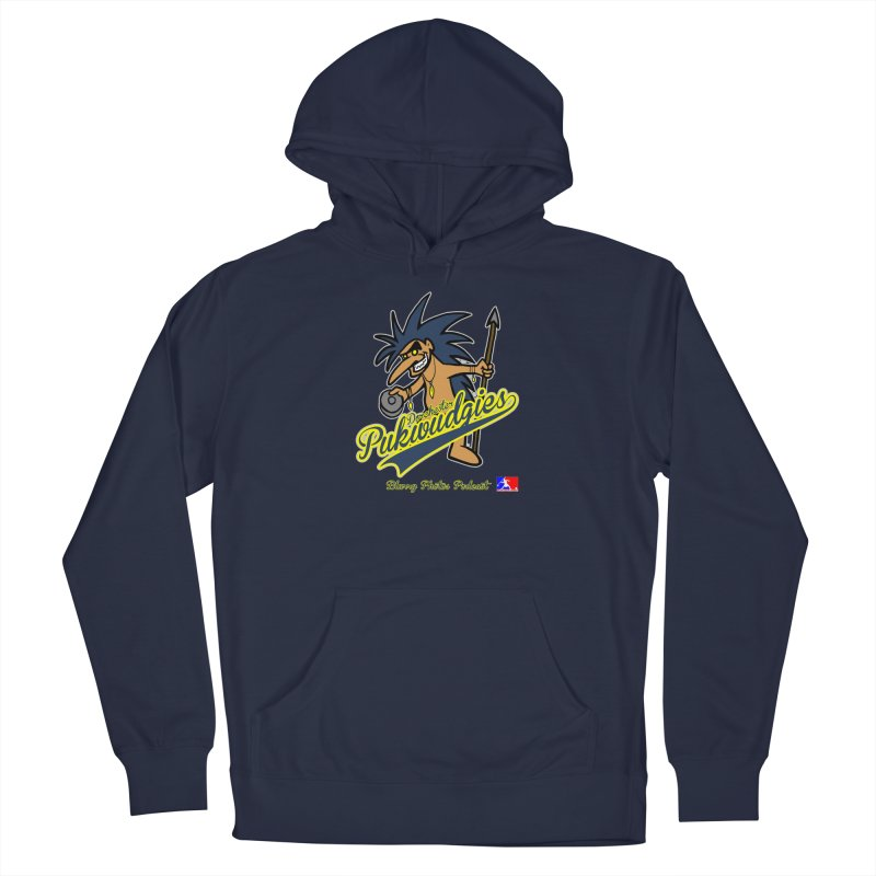 Dorchester Pukwudgies Men's Pullover Hoody by Blurry Photos's Artist Shop