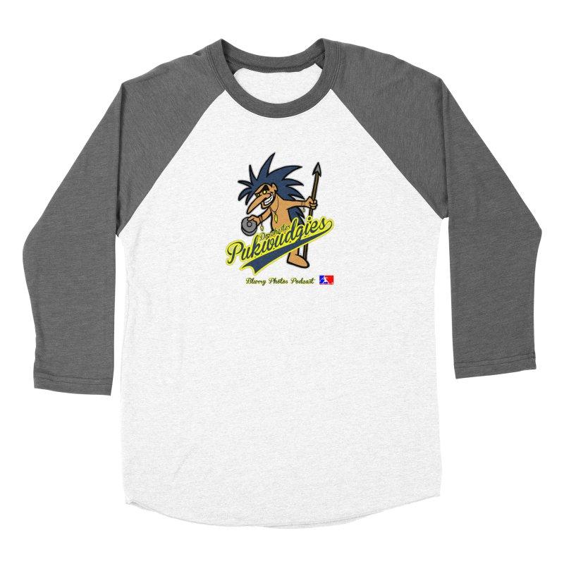 Dorchester Pukwudgies Women's Longsleeve T-Shirt by Blurry Photos's Artist Shop