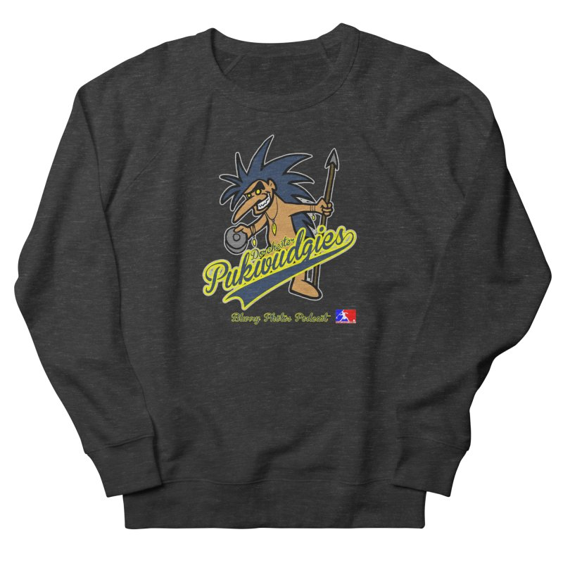 Dorchester Pukwudgies Women's Sweatshirt by Blurry Photos's Artist Shop