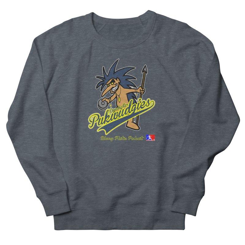Dorchester Pukwudgies Men's Sweatshirt by Blurry Photos's Artist Shop
