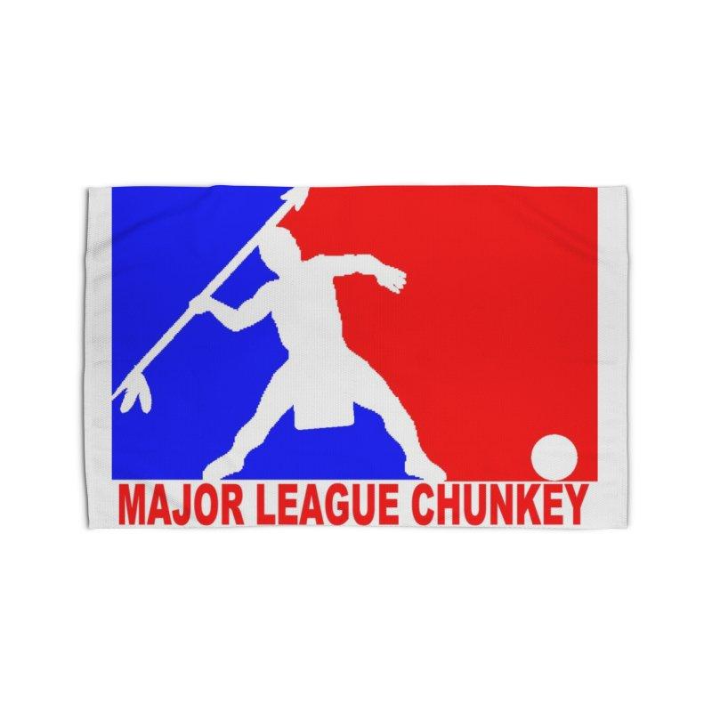 MLC Logo Home Rug by Blurry Photos's Artist Shop