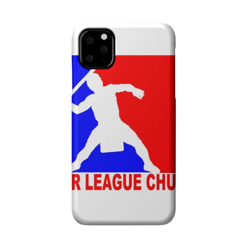 MLC Logo Accessories Phone Case by Blurry Photos's Artist Shop